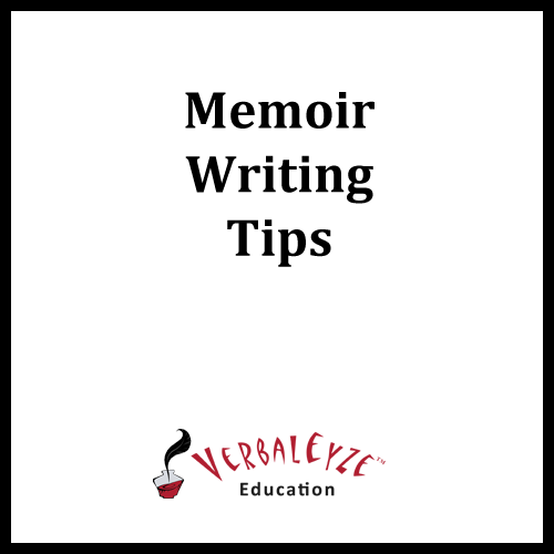 writing a memoir tips In your memoir pre-writing, there are a number of tasks which you must undertake to be effective they are essential to writing better stories.